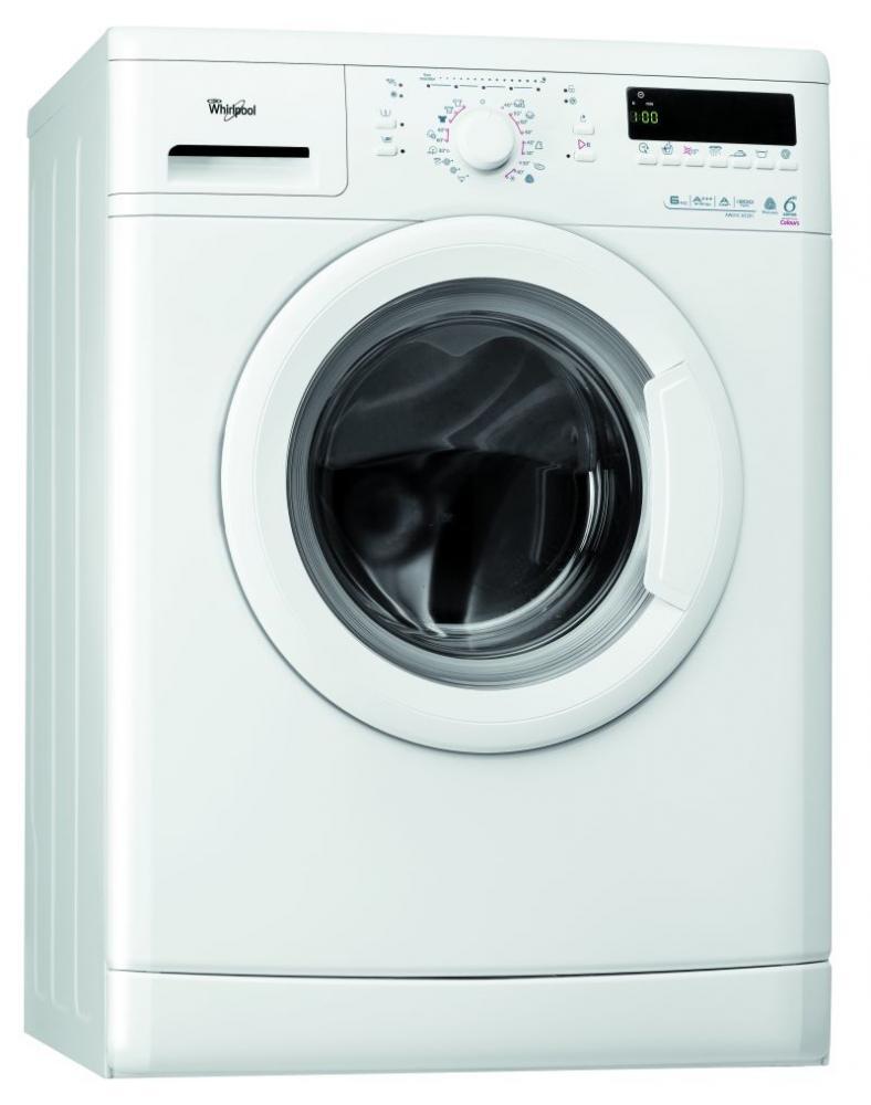 Recenze Whirlpool AWO/ C 63201