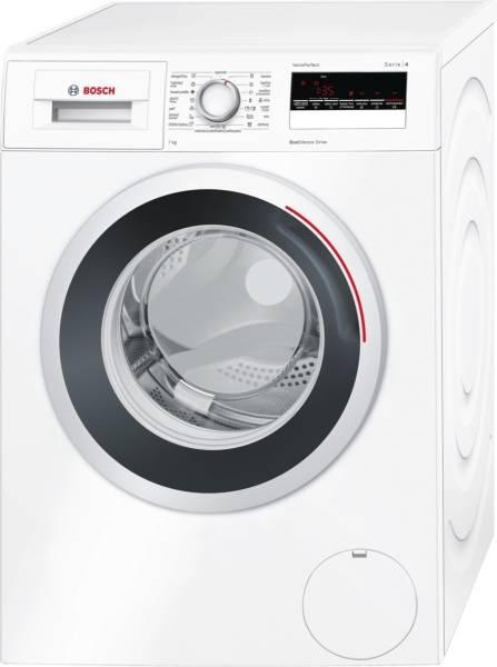 Recenze Bosch WAN28260CS
